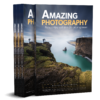 Book: Amazing Photography